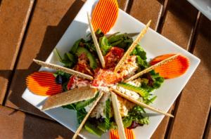 Fire Island Salad