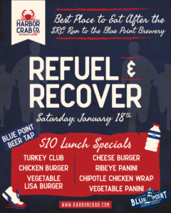 Flyer for Refuel & Recover