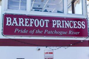 Barefoot Princess